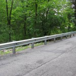 Guard Rail Fence Photos