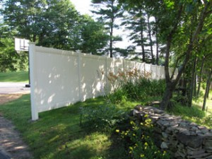 NH Residential Fences