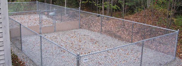 Nh Fence Installers Nh Fence Company Fence Materials